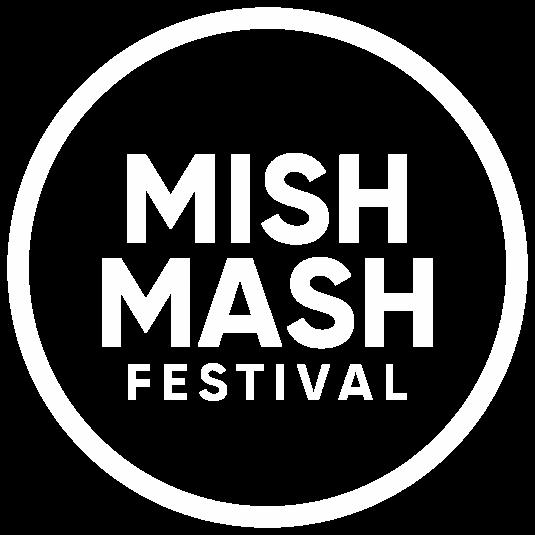 LOGO MISH MASH